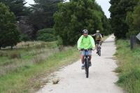 Click to view album: Fish Creek to Port Welshpool Bike Ride